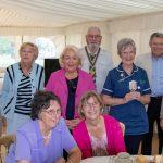 Dementia Group Talk
