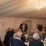 Councillor Colin Matthews